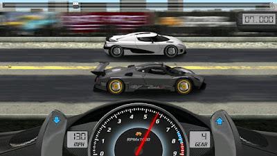 Drag Racing v1.6.86 Mod Apk terbaru