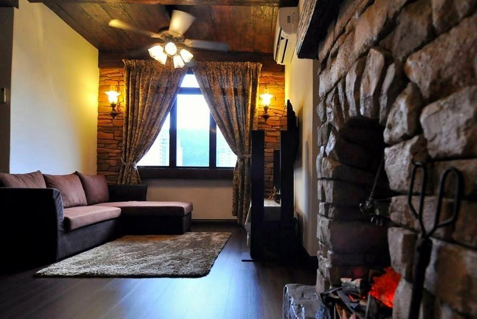 Malaysia Home Renovation Blog: Condo House Idea 10