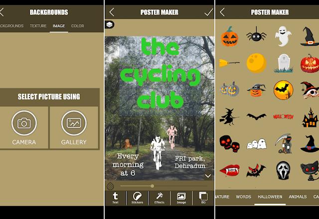 Cara Download 5 Aplikasi dan Situs Pembuat Poster Terbaik Untuk Android, iPhone, PC & Mac 1