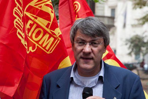 Landini dice Salvini e Di Maio Abbaiano ma non cambiano niente