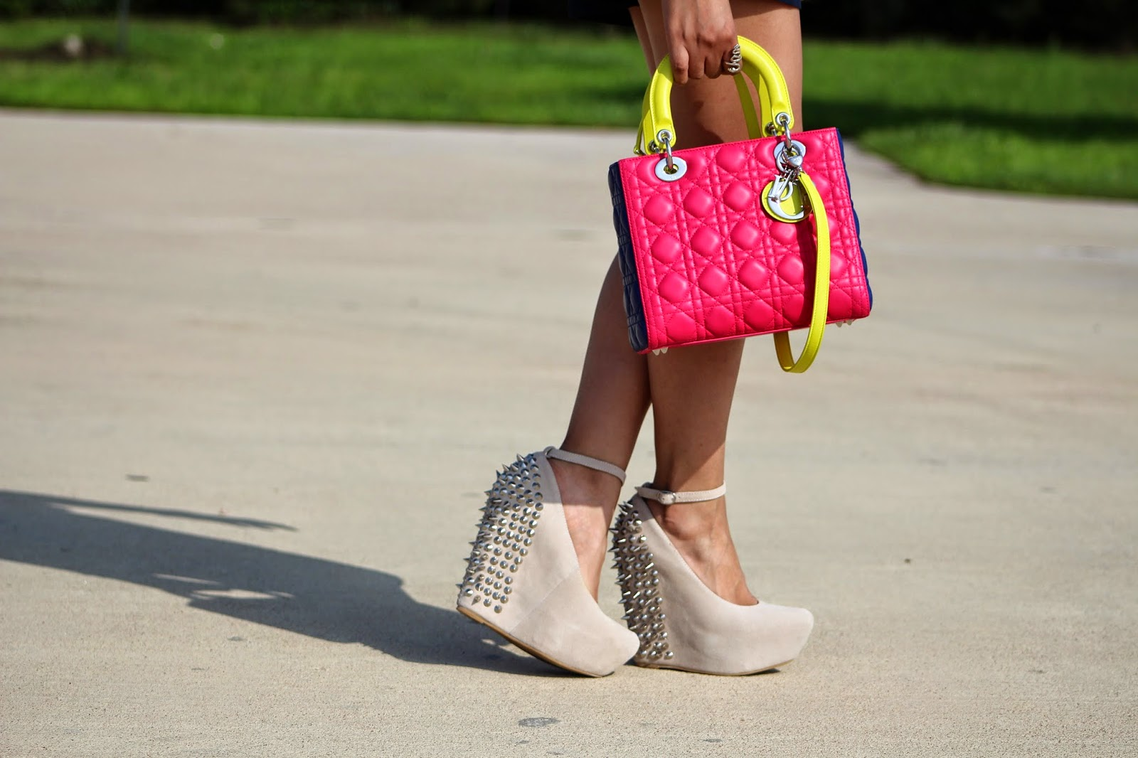 jeffrey campbell spike shoes
