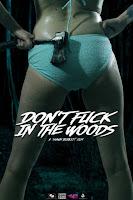 Don't Fuck in the Woods (2016) semi porn subtitle indonesia