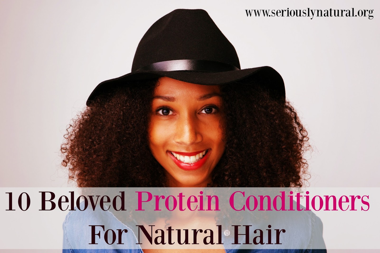 Top Protein Conditioners