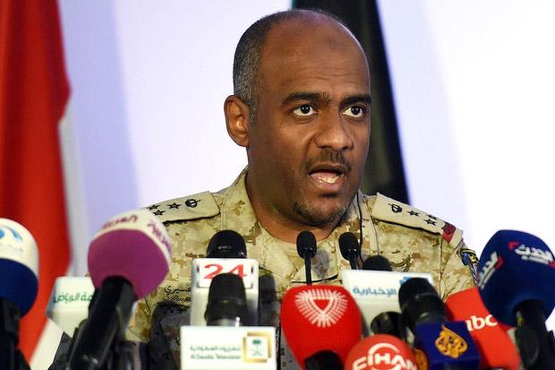 Rudal Houthi yang Gagal Hantam Makkah Diluncurkan dari Masjid