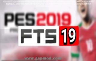 FTS 19 Mod Liga 1, 2 & 3 Full Transfer by Mz Mamet