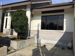 Rp.850 Jt Dijual Rumah Full Furnis Posisi BOULEVARD Di Griya Alam Sentul
