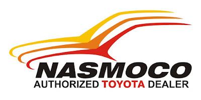 Lowongan Kerja: Toyota Nasmoco 2017 www.guntara.com