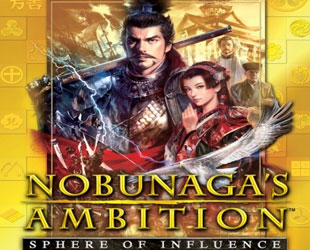 Download Nobunagas Ambition Sphere of Influence PC Full Game