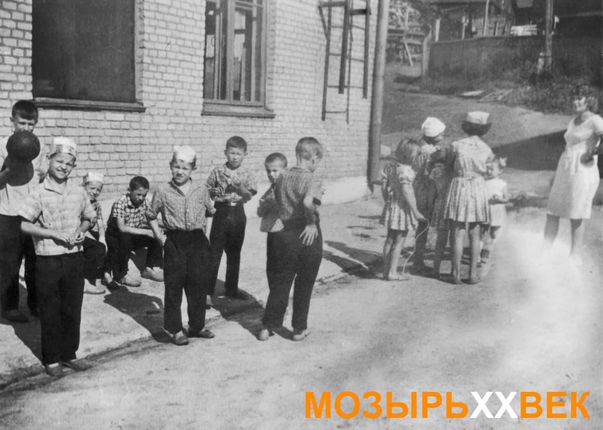 фото дети в туапсе