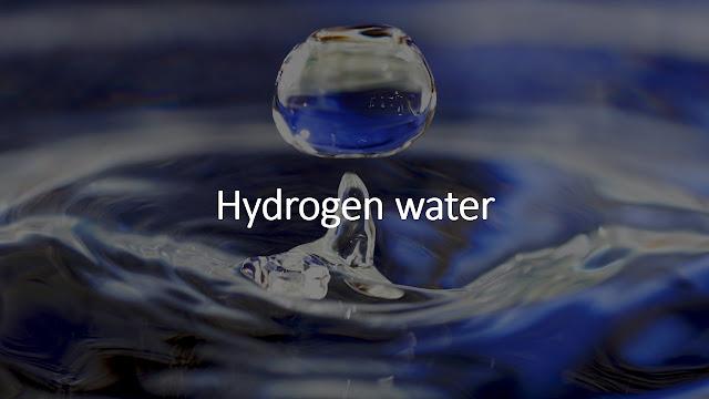hydrogen water malaysia