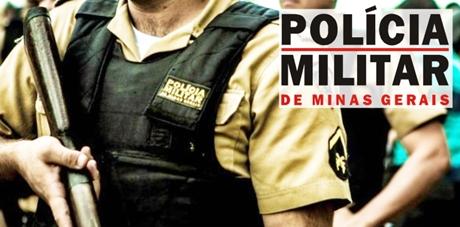 Apostila Concurso PMMG 2017 CFSd Soldado