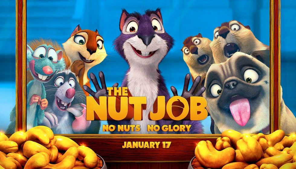The Nut Job Dual Audio Full Movie Download