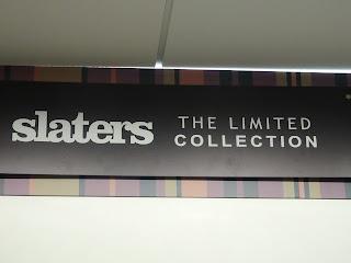 slater glasgow store