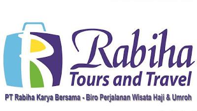 Travel Umroh Rabiha Karya Bersama Tour & Travel di Jakarta