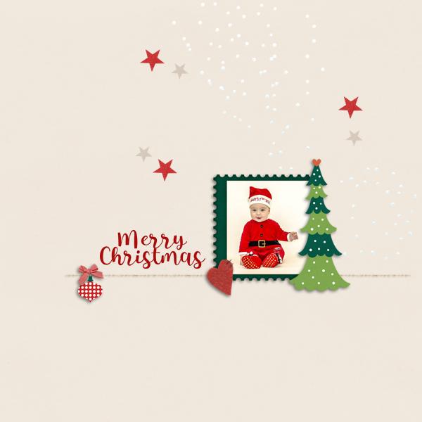 merry christmas © sylvia • sro 2016 • amy stoffel • wonderland