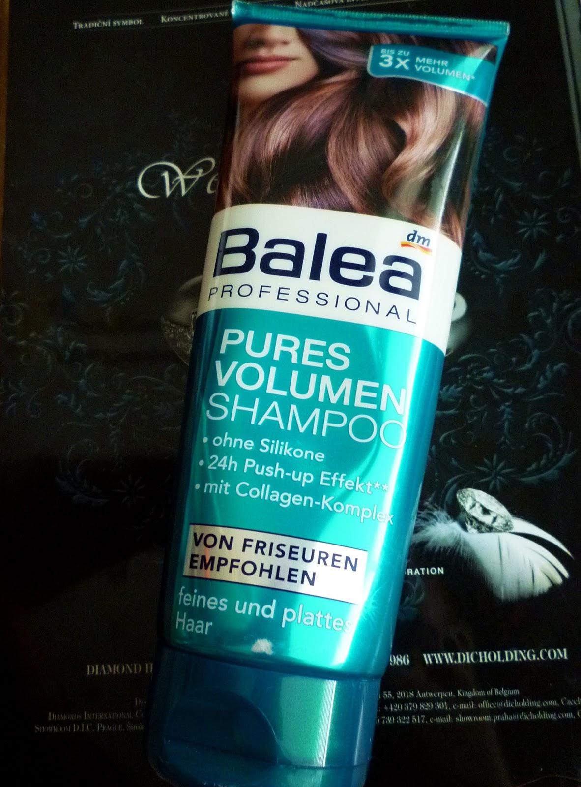 vanilkov latt recenze balea pures volumen shampoo sp lung. Black Bedroom Furniture Sets. Home Design Ideas
