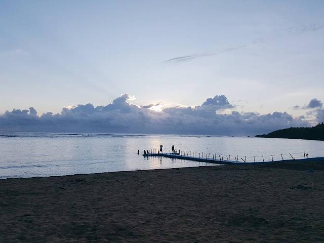 Catanduanes Island: Puraran Beach