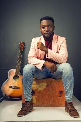 Gospel Artiste Stevein Oil Releases 'Nobody Dey' On May 18