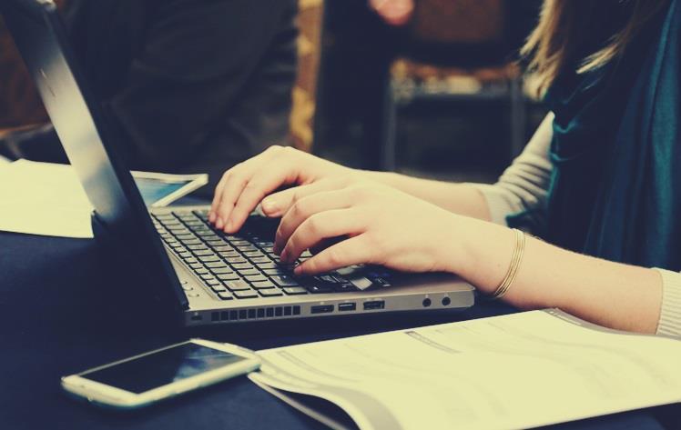 Cara menulis cepat dan mudah