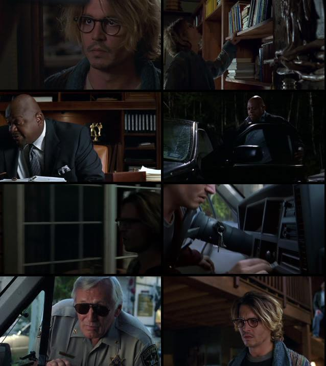 Secret Window 2004 Dual Audio Hindi 480p BluRay