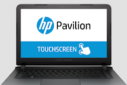 HP Pavilion 14-ab000 Notebook PC series (Touch) Software and Driver Downloads For Windows 10 (64 bit)
