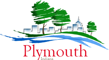 Plymouth Indiana Logo