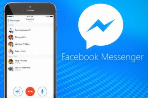 Facebook Instant Messenger App