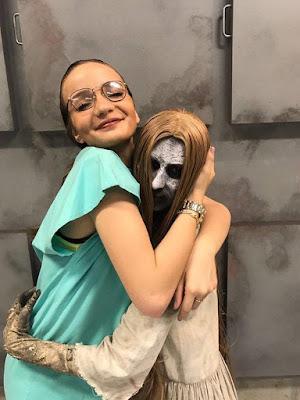 """Câmera Escondida inédita """"Menina Fantasma no Necrotério"""". Crédito da foto: Divulgação/SBT"""