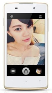 Cara Flash Oppo Joy 3 a11w via flashtool dan Via SD Card [Tanpa PC]