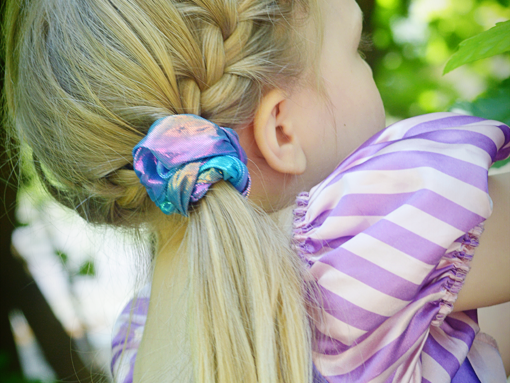 Rock Your Summer Hair with Kid Styles and Must Have Products from Fairy Tale Hair Care! #FairyTalesSummerFun