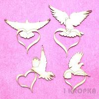 http://i-kropka.com.pl/pl/p/Love-is-all-around-golabki-z-serduszkami-zestaw/1707