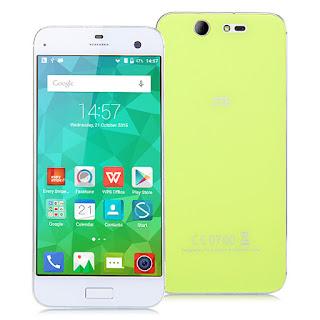 Harga dan Spesifikasi ZTE Blade S7, Ponsel Android 3 Jutaan Unggulkan Memori RAM 3 GB