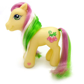 My Little Pony Fancy Flora Accessory Playsets Garden Stand G3 Pony