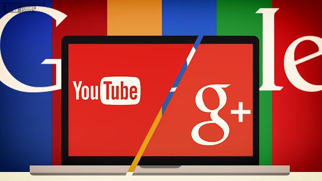 طريقة انشاء عنوان URL مخصص لقناتك على اليوتيوب ولحسابك في Google+