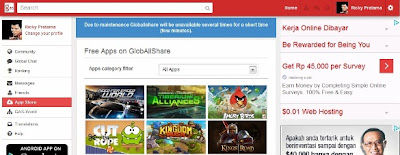 How to Register Globallshare 2014 And Can Stock Multi Level