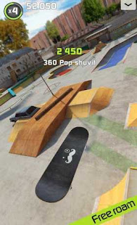 Touchgrind Skate 2 v1.23 Android Apk Hack Mod Download
