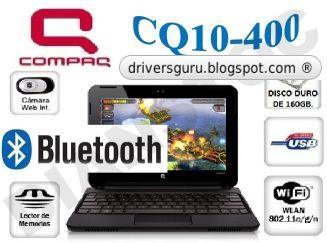 driver compaq mini cq10-400