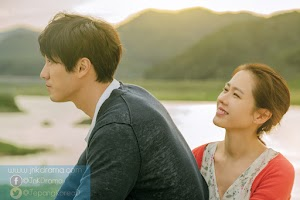 Sinopsis Movie Korea Be with You 2018 (So Ji sub dan Son Ye Jin)