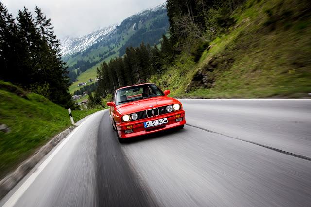 P90233585 highRes 30 χρόνια με BMW M3 – η ιστορία ενός εμβληματικού μοντέλου (Photos)