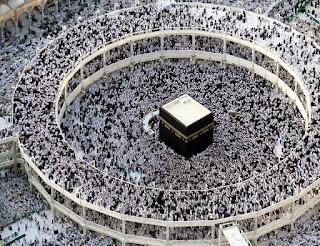 Mari kita Daftar Umroh Ramadhan !