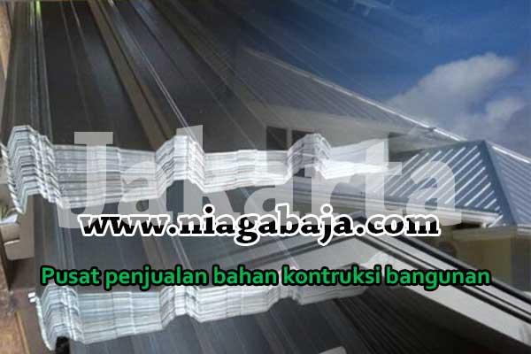 Harga Seng Galvalum Jakarta, Harga Atap Seng Galvalum Jakarta, Harga Seng Galvalum Jakarta Per meter, Harga Atap Seng Galvalum Jakarta Per Lembar 2019