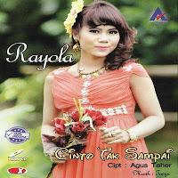 Rayola - Racun Disangko Gulo (Full Album)