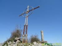 Cruz de Priena, Cangas de Onís