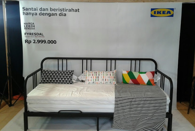Tips Berbelanja di IKEA Indonesia