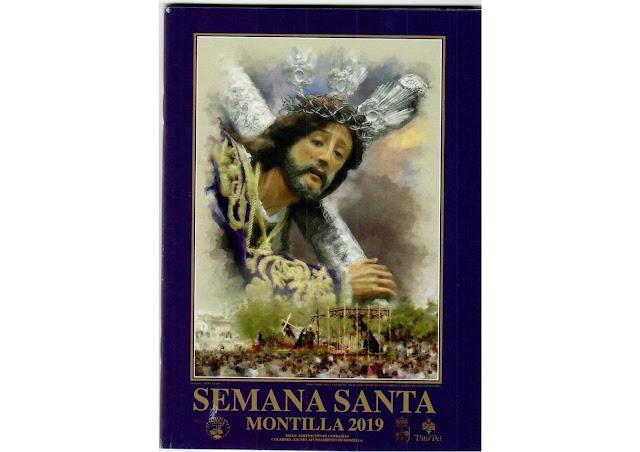 Horarios e Itinerarios Semana Santa Montilla (Córdoba) 2019