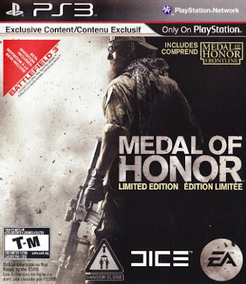 Free Download Medal of Honor Limited Edition Repack Version (CorePack)