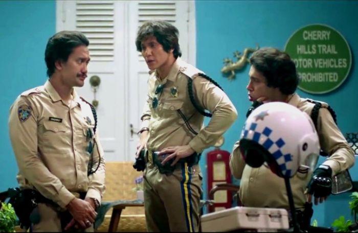 Film Warkop Reborn Dibajak, Falcon Picture Langsung Lapor Polisi
