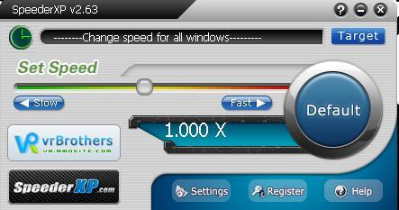 speederxp v2.63