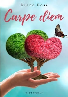Diane Rose - Carpe diem || Zapowiedź