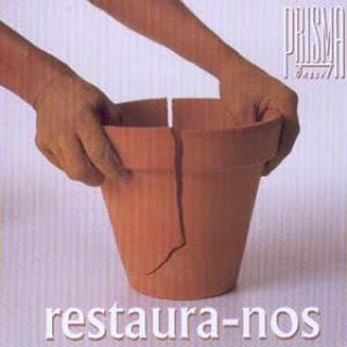 PARTITURAS PRISMA BRASIL RESTAURA-NOS